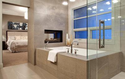 Quel sol poser dans la salle de bains ?
