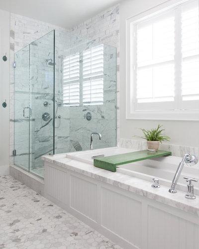 DIY-Badezimmer: 10 Ideen für selbstgemachte Badaccessoires