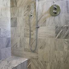Traditional Bathroom by Lav•ish - The Bath Gallery