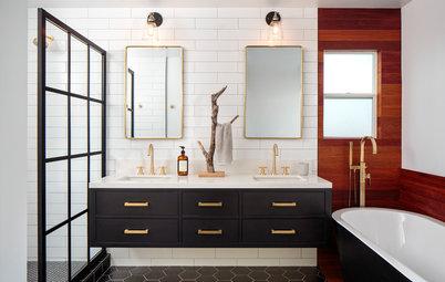6 Stylish Bathroom Trends Emerging in 2019
