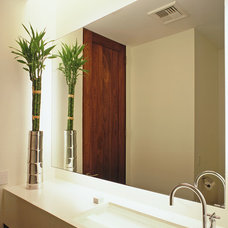 Modern Bathroom by Dufner Heighes Inc