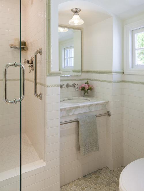 Tile Bathroom Trim tile trim | houzz