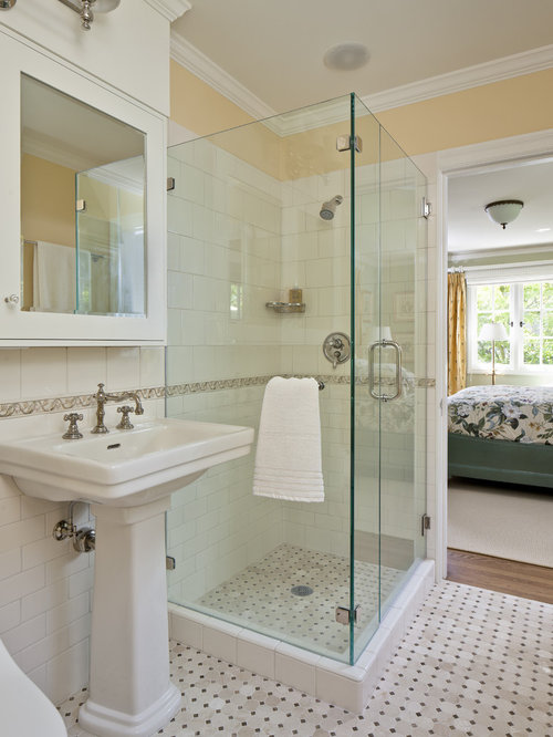custom tile shower photos - Custom Shower Design Ideas