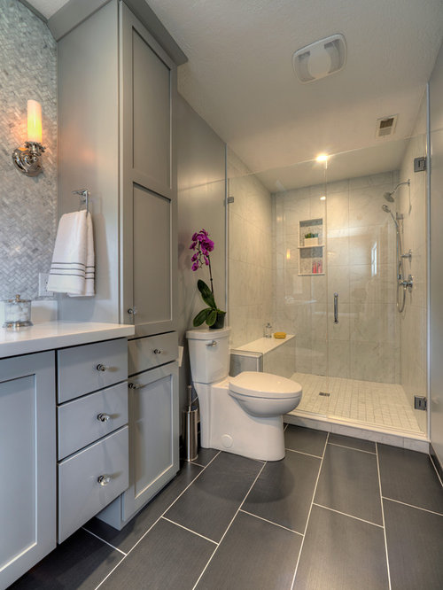 Chicago Bathroom Design Ideas Remodels Photos