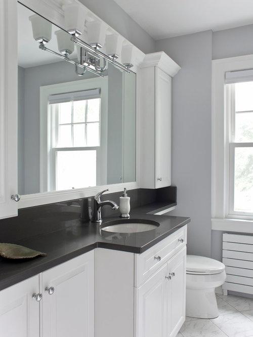 Caesarstone Vanity Top Home Design Ideas, Pictures ...