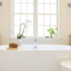 Hebert Design Build W Kingston RI US - Bathroom remodel rhode island