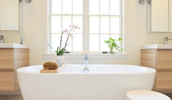 Calming Waters: Rhode Island Bathroom Renovation