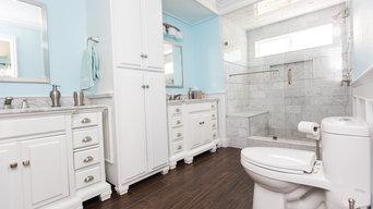 Camarillo Traditional Master Bathroom