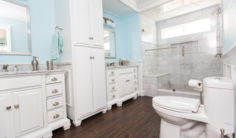 Camarillo Traditional Master Bathroom