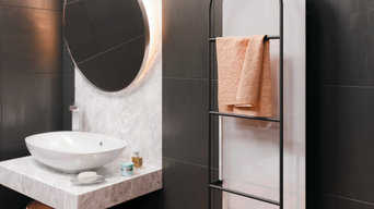 Campastyle HOLIDAY - Bathroom radiator