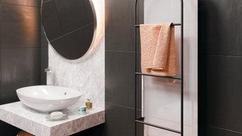 Campastyle HOLIDAY - Bathroom radiator