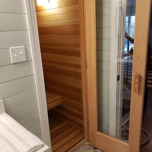 Canonsburg Bathroom Sauna Suite