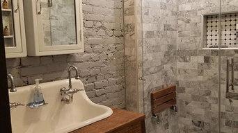 Canton Bathroom