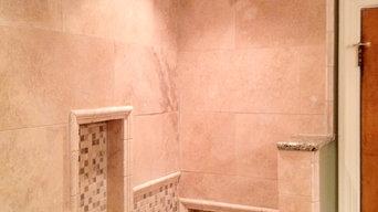 Canupp Bathroom Kannapolis NC