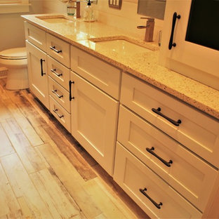 Cape Cod Bathroom
