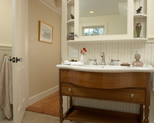 Pottery Barn Bathroom Cabinets pottery barn vanity | houzz