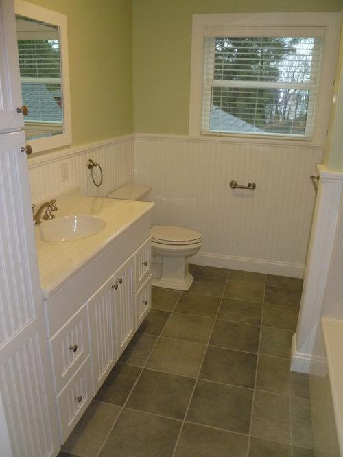 Laminate Tile Bathroom Design Ideas Renovations Photos