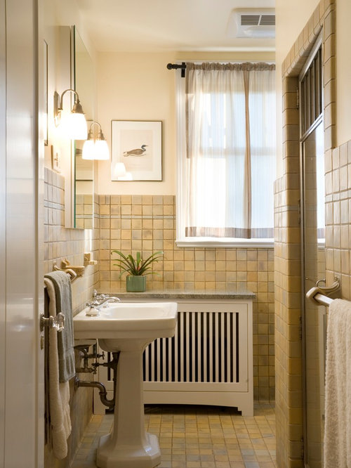 Radiator Cover With Marble Ideas, Pictures, Remodel and Decor