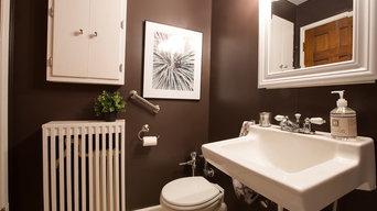 Capitol Hill Bathroom