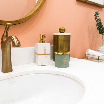 Capitol Hill Bathrooms