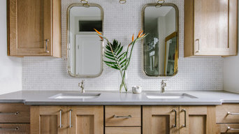 Capitol Hill Master Bath Renovation