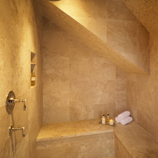 Traditional Bathroom by Poss Architecture + Planning + Interior Design