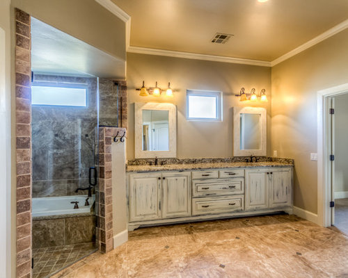 Inspiration For A Timeless Bathroom Remodel In Oklahoma City