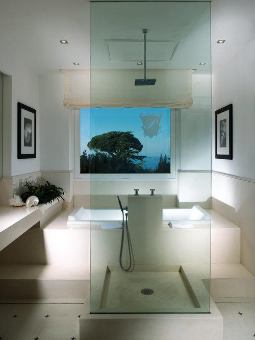 Bagno vietrese - Foto e idee | Houzz