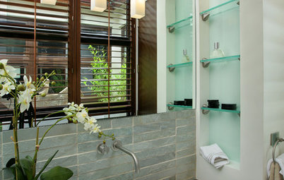 Get More From Your Small Bathroom