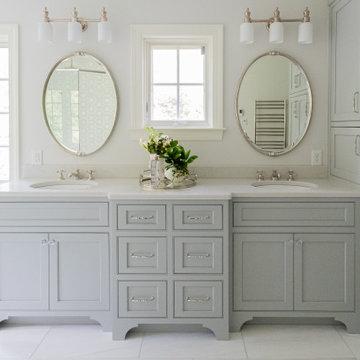 Captivating Classic Home Renovation