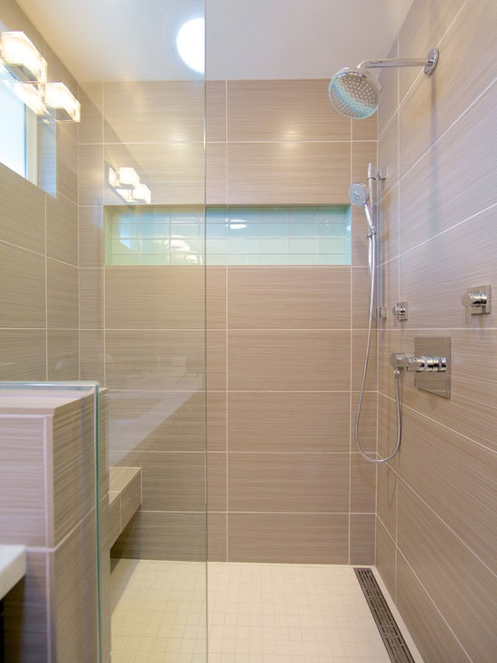 Bathroom Tiles Horizontal horizontal tile | houzz
