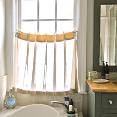 Bathroom by Brenda Olde