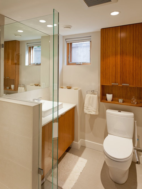 SaveEmail - Cabinet Above Toilet Houzz