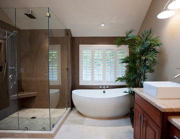 Carlsbad Master Bath
