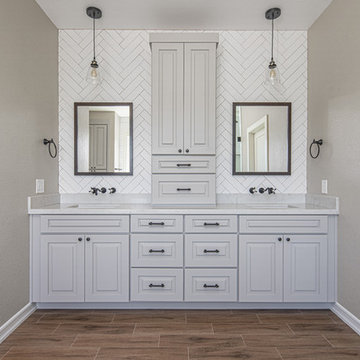 Carlsbad- Master Bathroom Remodel