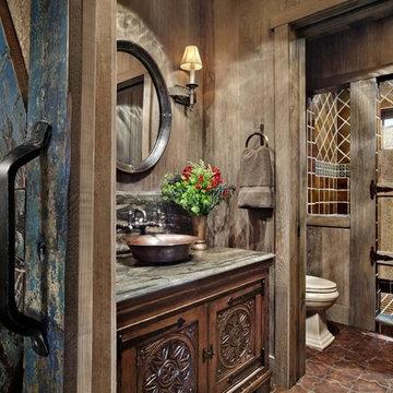 Carmel Cabin