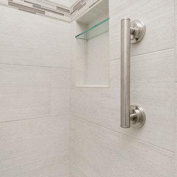 Carmel Mountain Ranch Bathroom Remodel