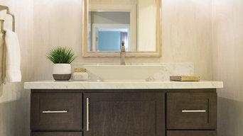 Carmel Valley | Classy | Refined Design