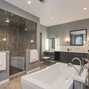 Carmel Valley Master Bath