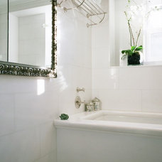 Traditional Bathroom by Incorporated