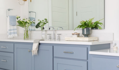 11 Ways to Get the Luxurious Bathroom Look For Less