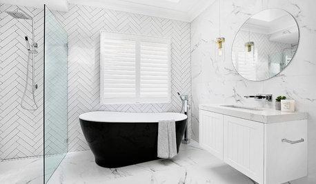 10 Bath Shower Mixer Ideas For Stylish Bathrooms