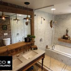 Bathroom by thebuilderdepot