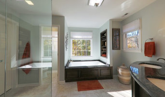 Cary Bathroom Renovation