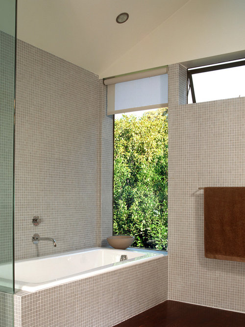 Bathroom Window Blinds Ideas Houzz