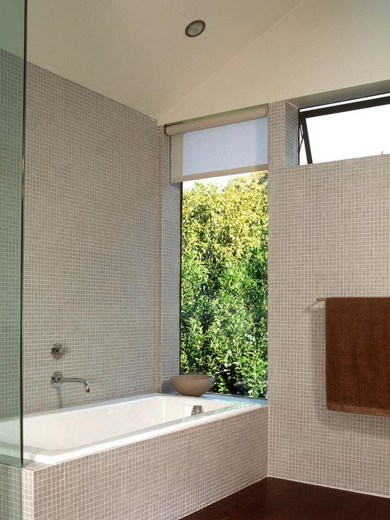 Bathroom Window Blinds Ideas Houzz