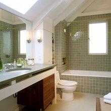 Argyle Bathroom