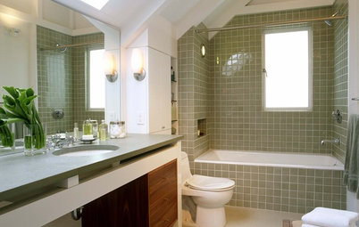 Bathroom Workbook: 12 Things to Consider for Your Remodel