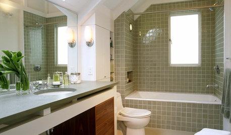 bathroom workbook on houzz