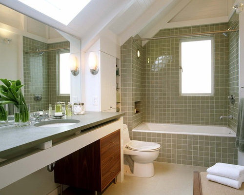 Bathroom Design Without Tub bathroom without tub | houzz